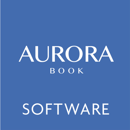 aurorabook-software